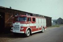 De Daf (1981 - 1992)