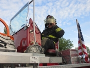 Opendag Brandweer Zeist
